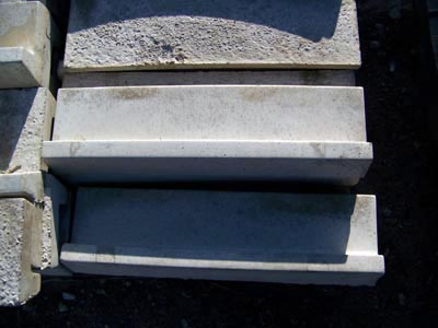 EZ Edge 24 Straight Livonia Michigan, Patio Blocks Livonia Michigan, Porch Steps Livonia Michigan, Cement Edging Livonia Michigan