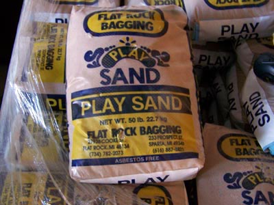 Play Sand Northville Michigan, Construction Aggregate Northville Michigan, Bagged Sand Northville Michigan, Concrete Northville Michigan,