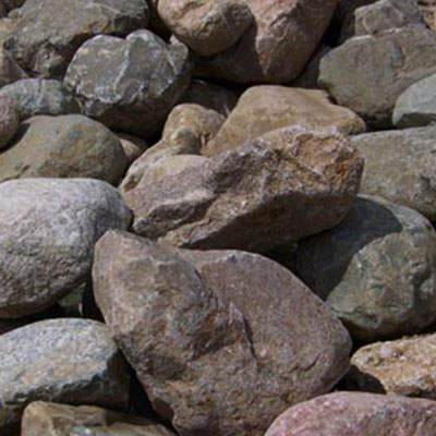 Decorative Stones, Rocks, Boulders